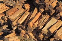Brennholz stockfotos