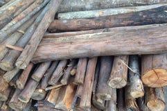 brennholz Stockbilder