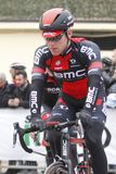 Brent Bookwalter Team BMC Racing Royalty Free Stock Photography