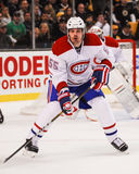 Brent Sopel, Defenseman Montreal Canadiens Stock Images