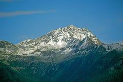 Brenta白云岩,意大利 免版税库存图片