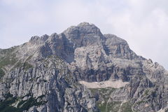 Brenta Dolomites Stock Photos