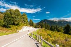 Brenta Group or Brenta Dolomites Royalty Free Stock Photo