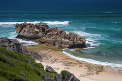 Brenton-On-Sea Stock Images