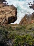 Brenton On Sea Knysna Images libres de droits