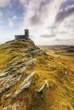 Brentor, Dartmoor National Park, Devon Royalty Free Stock Images