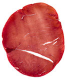 Bresaola Stock Images