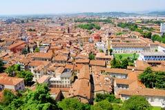 Brescia Royalty-vrije Stock Foto's