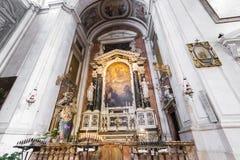 Brescia, Italia Fotografia Stock
