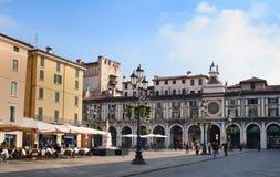 Brescia Stock Image