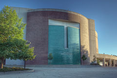 Bresln stadium Zdjęcie Royalty Free