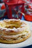 Brest ciasto zdjęcie royalty free