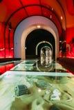 Brest Fortress Museum in Brest, Belarus Royalty Free Stock Image