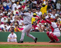 Bret Boone, Seattle Mariners Stockfoto