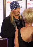 Bret Michaels Royalty Free Stock Photography