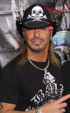 Bret Michaels Life Rocks Super Concert Stock Photos
