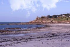 Bretagne Stockfoto