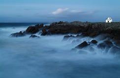 Bretagne lizenzfreies stockfoto