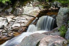 breton водопад плащи-накидк стоковое изображение