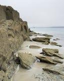 Breton coast Stock Photos