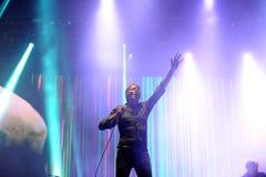 Brett Άντερσον (σουέτ) Στοκ φωτογραφία με δικαίωμα ελεύθερης χρήσης