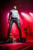 Brett Anderson (Suede) Royalty Free Stock Image