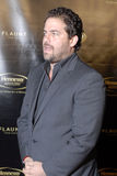 Brett Ratner on the red carpet Stock Photography