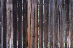 Bretterzaun-Beschaffenheit Stockfoto