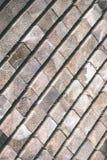 Bretterzaundetails und Materialien - Weinlesefilmeffekt Lizenzfreies Stockbild