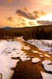 Bretton Woods, del New Hampshire Fotografie Stock Libere da Diritti