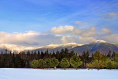 Free Bretton Woods, New Hampshire Stock Photography - 9917072