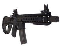 Breve arma da fuoco Fotografia Stock