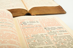 Breviary Stock Images