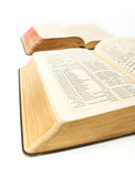 Breviary Royalty Free Stock Photo