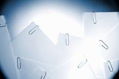brevpapper Fotografering för Bildbyråer
