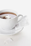 Brew tea Royalty Free Stock Photos