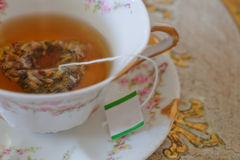 Brewed Tea Stock Images