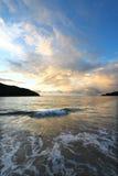 Brewers Bay of Tortola BVI Stock Photography