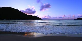 Brewers Bay of Tortola BVI Stock Image