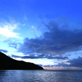 Brewers Bay of Tortola BVI Royalty Free Stock Photos