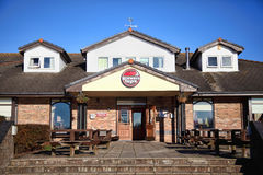 Brewers Fayre Royalty Free Stock Image