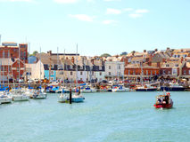 Brewers Quay, Weymouth. Stock Photo