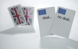 Brexit foto de stock