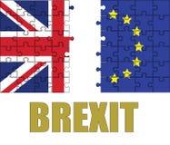 Brexit vektor abbildung