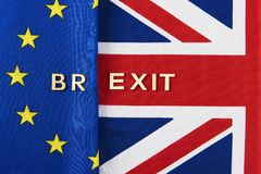 Free Brexit Royalty Free Stock Photography - 159516407