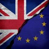 Brexit Vector Illustratie