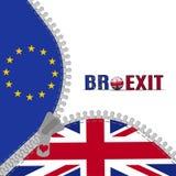 Brexit 库存图片
