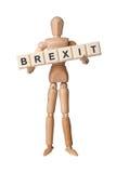 Brexit Lizenzfreie Stockfotos
