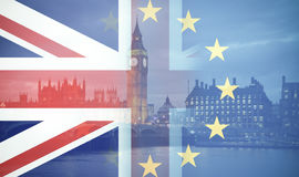 Free Brexit Concept Stock Image - 86347141