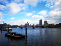 London , United Kingdom next to the London Eye. Brexit european union waterloo london eye british briton english england flag political government referendum royalty free stock photography